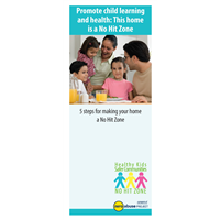 NHZ Promoting Child Health and Learning (#3004)