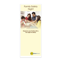 Family Safety Night (#1006)