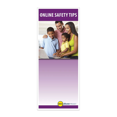 Online Safety Tips (#1012)