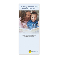 Growing Resilient and Healthy Children ENGLISH (#1027-E)