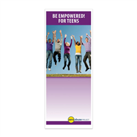 Be Empowered! for Teens (#1002)