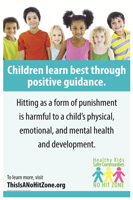 NHZ Positive Guidance Poster (#3007)
